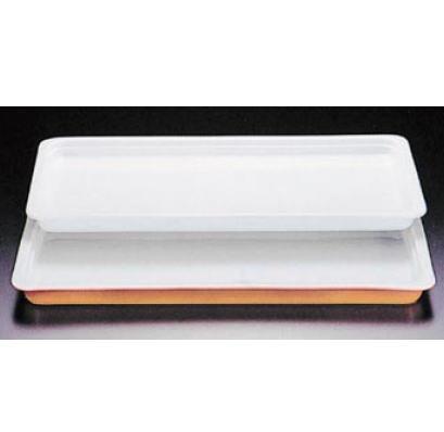ロイヤル陶器製 角ガストロノーム 1/1 PC625-01 (カラー)