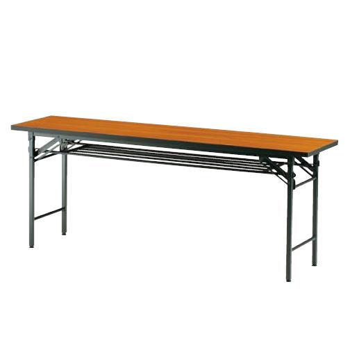折畳みテーブル TCT-1845【代引き不可】