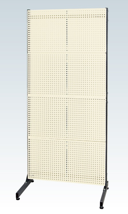 ラックシステム(パンチングパネルタイプ) PLS-4PD【代引き不可】
