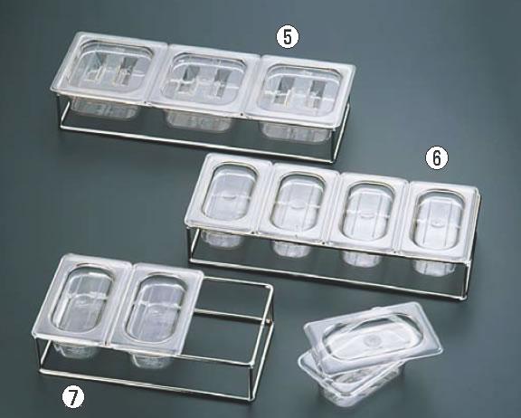 SAポリカーボネイトキッチン ディスペンサー 4S 【薬味容器】【薬味入れ】【業務用保存容器】【Ω】【業務用】