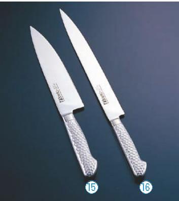 ブライト M11プロ コックナイフ M102 26cm 【業務用包丁】【キッチンナイフ】【洋包丁】【抗菌】【Briet-M11PRO】【業務用】