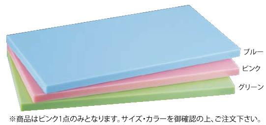 トンボ抗菌カラーまな板 600×300×30mm ピンク【真魚板】【いずれも】【チョッピング・ボード】【業務用】