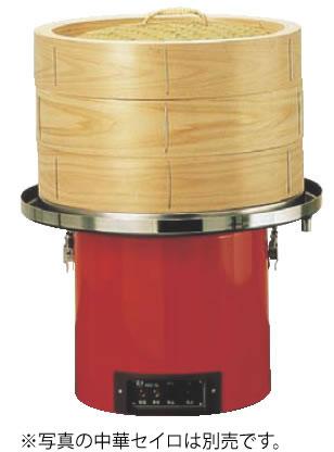 電気蒸し器 HBD-5L【代引き不可】【スチーマー】【業務用】