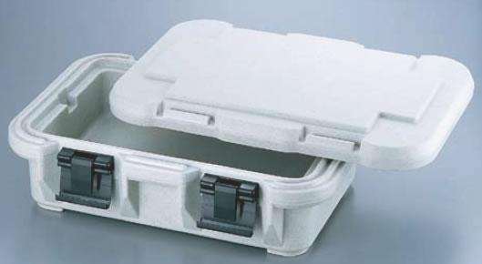 キャンブロ カムキャリアSシリーズ UPCS140スペックルグレー 【代引き不可】【フードパン用品】【Camcarrier】【CAMBRO】【業務用】【保温】【保冷】【給食】【仕出し】