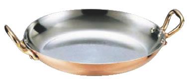 モービル 銅 エッグパン 2177.14 14cm【銅鍋】【卵鍋】【mauviel】【業務用】