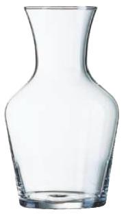 アルコロック リュミナーク デカンタ(ガラス製) 10291 1000cc【ワインデカンタ】【業務用】
