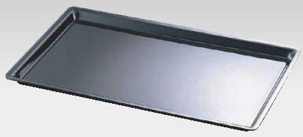 カル・ミル アクリルシャロートレー 325-12-13 ブラック【ディスプレイカバー】【バイキング ビュッフェ】【バンケットウェア】【皿】【業務用】