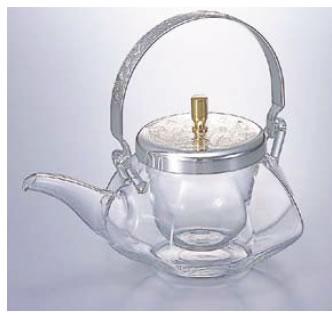 八角地炉利 (ガラス製) IDS-2ESV 【アルコールグッズ】【グラス 食器】【グラス カップ 酒器】【業務用】