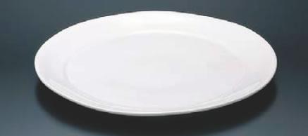 ロイヤルバンケットウェアー丸皿ワイドリム PG800-52 【オーブン食器】【オーブンウェア】【REVOL】【大皿】【カレー皿】【業務用】