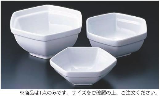 ロイヤル 六角サラダボール 27cm PG460-27 【オーブン食器】【オーブンウェア】【REVOL】【鉢】【深皿】【業務用】