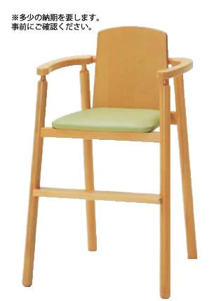 ジュニアイス SCK-201・N3 (BL-02E)【代引き不可】【子供椅子】【お子様用イス】【業務用】