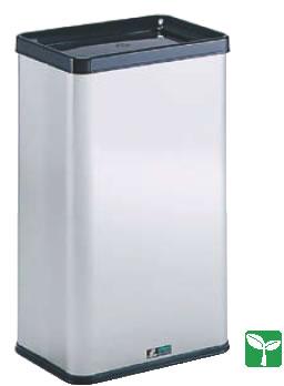 ステンエルボックス DS-213-110-0【ダストボックス】【くず入れ】【屑入れ】【クズ入れ】【ゴミ箱】【業務用】