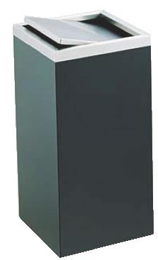 SAダストボックス AHK-300【代引き不可】【遠藤商事】【ダストボックス】【くず入れ】【屑入れ】【クズ入れ】【ゴミ箱】【業務用】