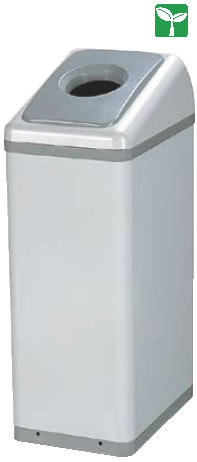 リサイクルボックス EK-360 L-2【ダストボックス】【くず入れ】【屑入れ】【クズ入れ】【ゴミ箱】【業務用】