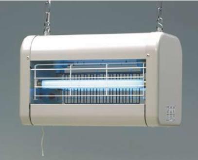 屋内用電撃殺虫器 GK-2030Y【代引き不可】【電撃殺虫器】【電撃殺虫灯】【捕虫器】【業務用】