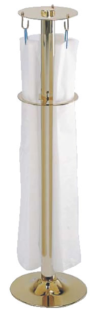 レインポール NR-2【代引き不可】【傘袋入れ】【業務用】