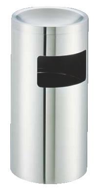 SAスモーキングスタンド DM-300【代引き不可】【遠藤商事】【灰皿】【外用灰皿】【スタンド灰皿】【業務用】