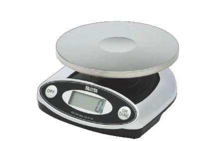 タニタ デジタル防水スケール KW-003【計量器】【重量計】【測量器】【業務用】