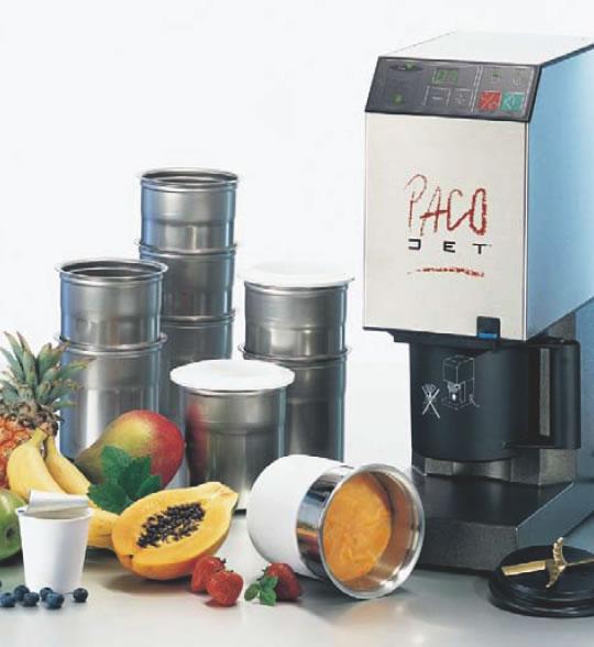 凍結粉砕調理器 パコジェット PJ1【代引き不可】【業務用】