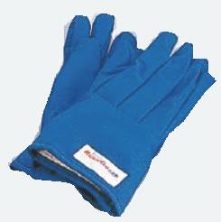 バンガード ファイブフィンガーグローブ 22120(左右1組)12吋【耐熱手袋】【ミトン】【業務用】