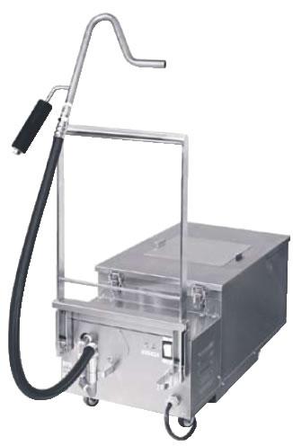 食用油濾過機 オイルフィルター NOFA18R【代引き不可】【ろ過器】【業務用】