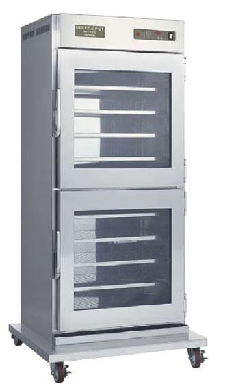 電気温蔵庫 ビーフェポット NB-41FG【代引き不可】【業務用】