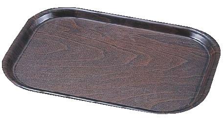 キャンブロ ノンスリップウッドトレー 長方形 60シリーズ PH556056【トレイ】【お盆】【CAMBRO】【業務用】
