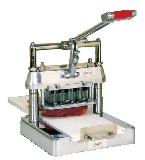 ジャカード スーパーテンダーマチック 手動式H型【代引き不可】【筋切り器】【繊維切り器】【業務用】