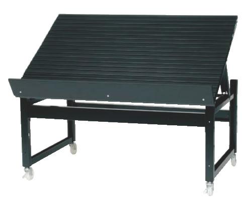 ラインテーブル LT-150 基本体【代引き不可】【ラインテーブル】【陳列棚】【業務用】