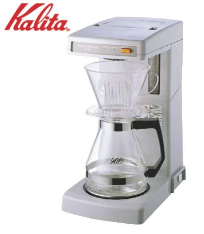 コーヒーメーカー ET-104 【代引き不可】【珈琲マシン 珈琲用品】【喫茶用品】【コーヒーマシン コーヒー用品】【Kalita】【業務用】
