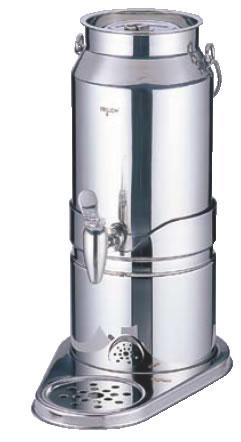フレリックミルク&ジュースディスペンサー EMC-050EN 【代引き不可】【ドリンクバー フリードリンク】【喫茶用品】【ジュース ドリンクディスペンサー】【Frelich】【業務用】