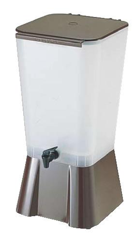 アイスティー ディスペンサー 5ガロン 【ドリンクバー フリードリンク】【喫茶用品】【ジュース ドリンクディスペンサー】【業務用】