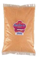 ポップコーン用 バター風味配合調味料 (1kg×20袋入) 【ファーストフード関連品】【ポップコーン用品】【業務用】