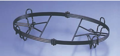 TKGクラッシックバルド小判スタンド 40【バイキング ビュッフェ】【バンケットウェア】【盛器 大皿】【スタンド】【飾り台】【業務用】