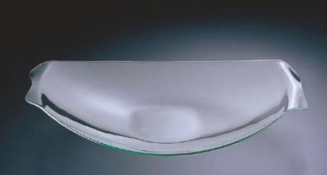 グランデヴェートロ GV7451 センターピース 74cm【バイキング ビュッフェ】【バンケットウェア】【盛器 大皿】【GRANDE Vetro】【業務用】