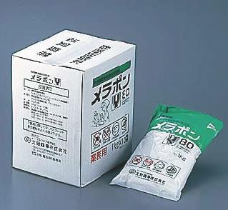 合成樹脂食器漂白用洗剤 メラポン Y50 10kg(低温用) 【洗剤 クリーナー】【掃除用品】【清掃用品】【洗剤】【業務用】