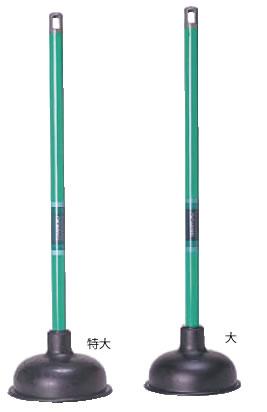 ラバーカップ CL-420 大【清掃道具 掃除道具】【トイレ用品】【業務用】