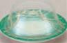 回転寿司皿用 蓋A【回転寿司用品】【透明蓋】【寿司蓋】【寿司フタ】【寿司皿用蓋】【1-507-16】