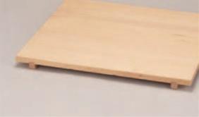 のし板 (小)【蕎麦打ち道具】【そば台】【1-563-6】