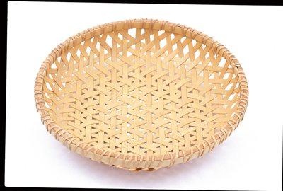 ■3コセット■白竹麻の葉盛皿■3コセット■