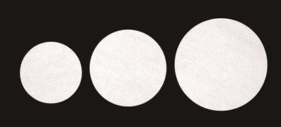 ■3コセット■耐油天紙(丸)(5寸)■3コセット■