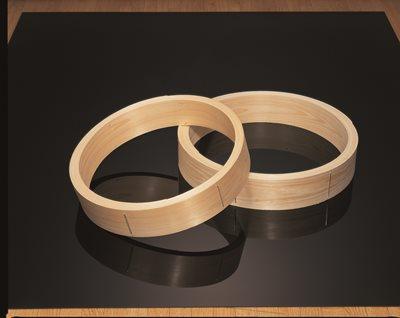 ひのき台輪(φ42cm)