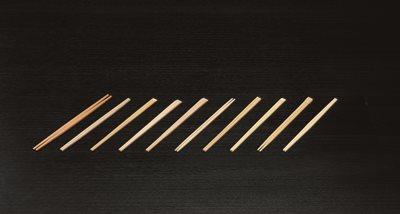 ■10コセット■割箸(元禄)(8寸)■10コセット■
