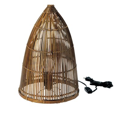 アジアンランプ(ドーム)