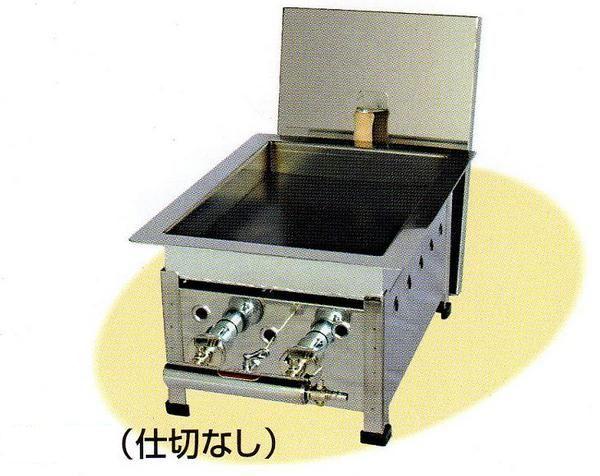業務用厨房機器 送料無料 毎日激安特売で 営業中です 新品 餃子焼 No.12 mm W315×D425×H220 お得なキャンペーンを実施中 仕切なし