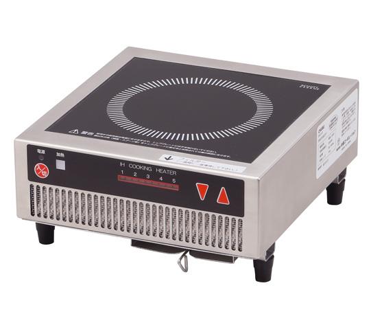 【新品】CHUBU IH小型コンロ(幅300mmタイプ) 2kWタイプ DB20SBA 【IH/電磁調理器/コンロ】