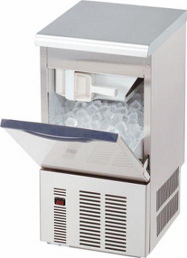 【限定1台】【新品】ダイワ 製氷機 25kgタイプ DRI-25LME1【厨房一番】