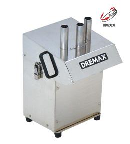 【送料無料】新品!DREMAX ドリマックス 寸切り機 DX-1000S 【寸切り/カクテキ/ネギマ/下処理/DREMAX】【厨房一番】