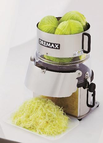 【送料無料】新品!DREMAX ドリマックス キャベツロボ DX-150【キャベツ/千切り/下処理/DREMAX】【厨房一番】