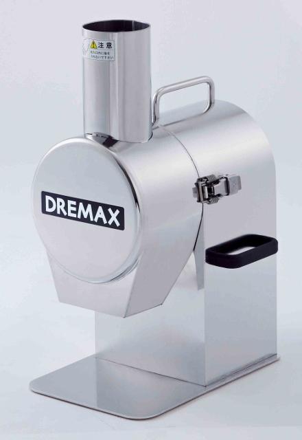 【送料無料】新品!DREMAX ドリマックス 極粗鬼オロシ DX-60Z【万能オロシ/下処理/DREMAX】【厨房一番】